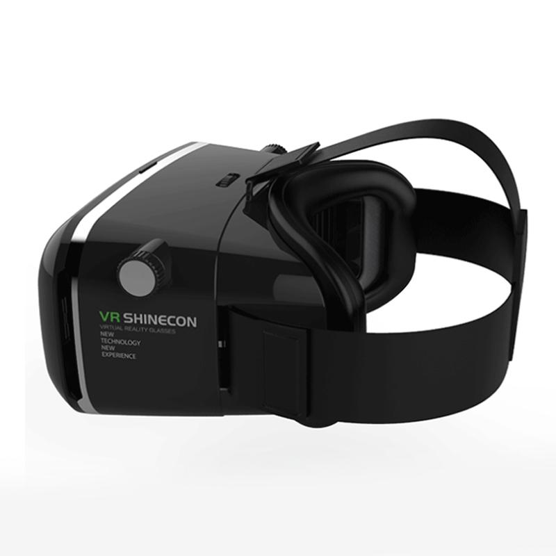 levným VR headsetům z Číny