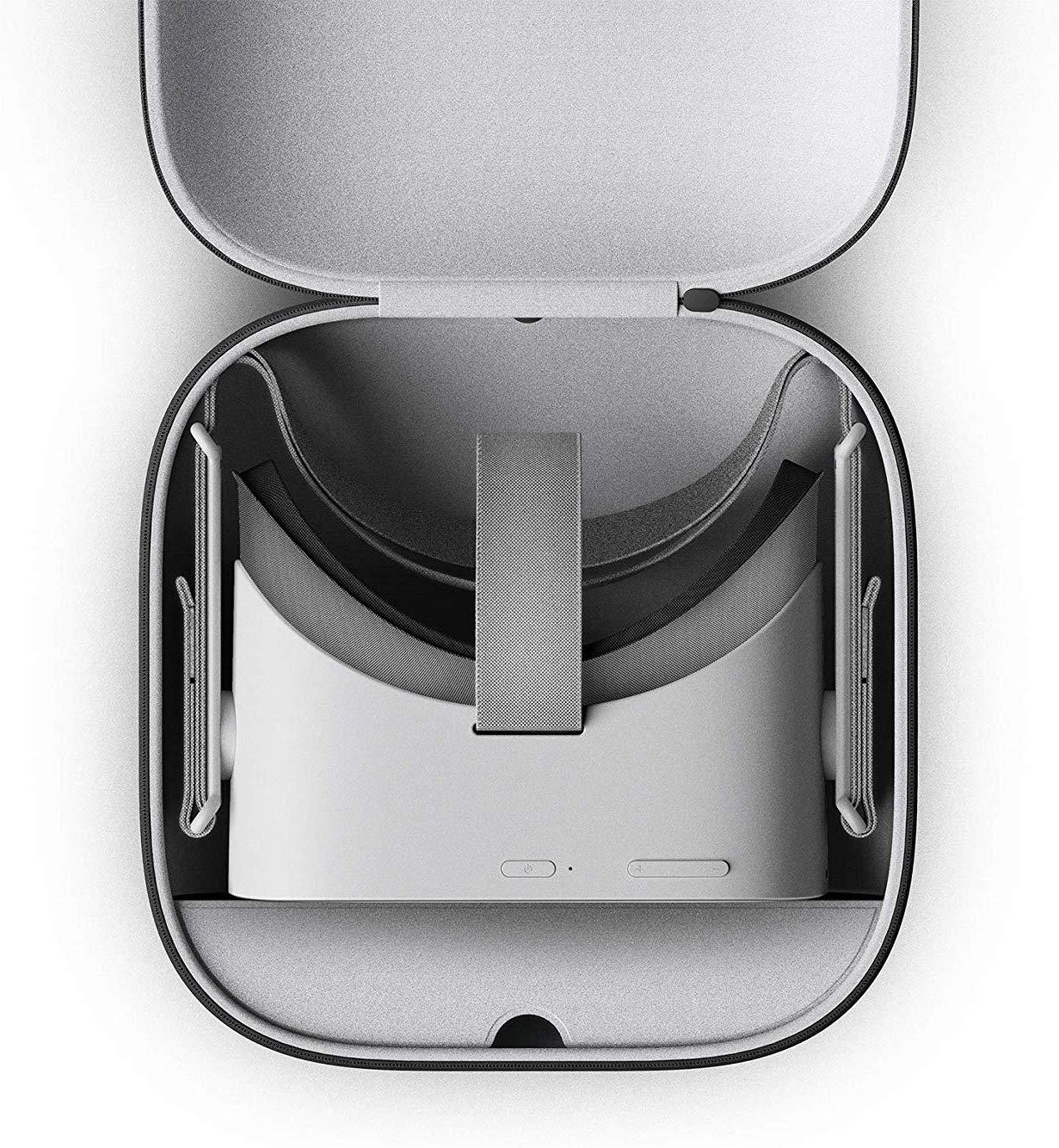 pouzdro pro Oculus Go