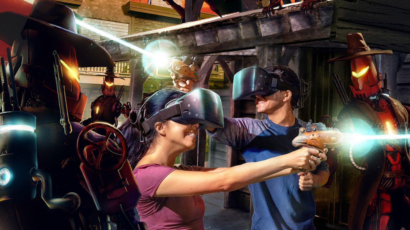 Nepotvrzené VR hry