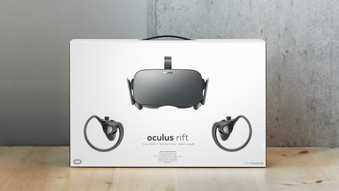 5 nejlepších her pro Oculus Rift
