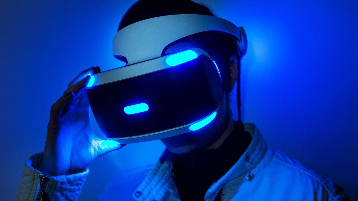 slevy her pro PlayStation VR