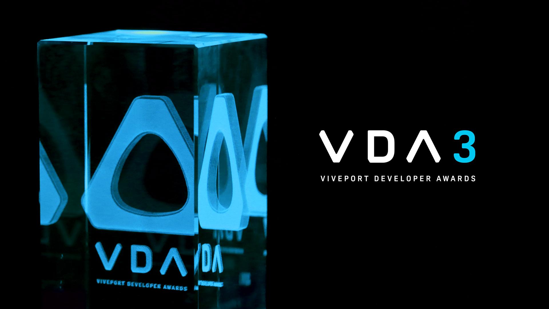 Viveport Developer Awards 2018